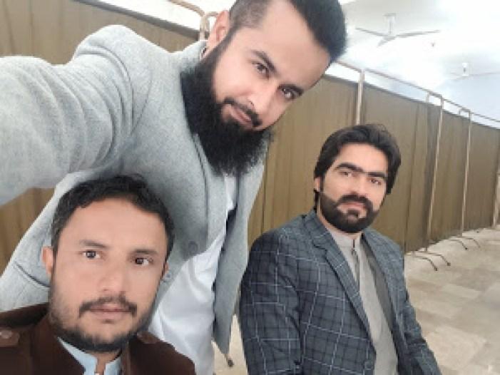 Naeem Javid - Tech Urdu - at Quetta Millan Marriage Hall 20171203_143904