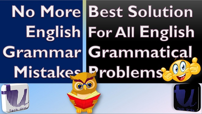 Grammarly: A Single Solution for all English Grammar Mistakes