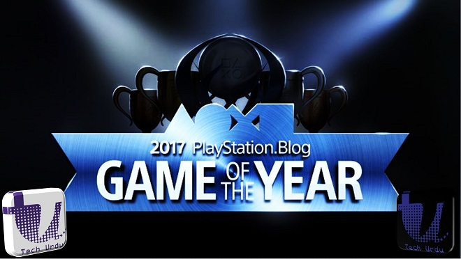 PlayStation Game of the Year 2017 Awards: Here are All the Winners