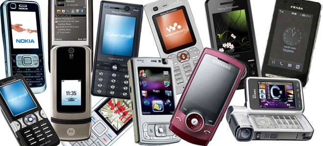 old mobiles reuse - tech urdu
