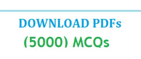 5000 MCQs - Tech Urdu