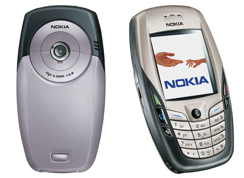 Nokia-6600 - Tech Urdu