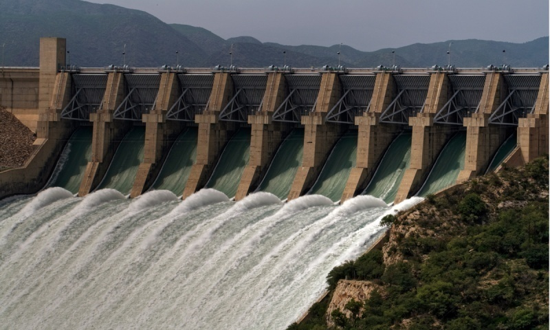 Mega Dams and Donations - Tech Urdu