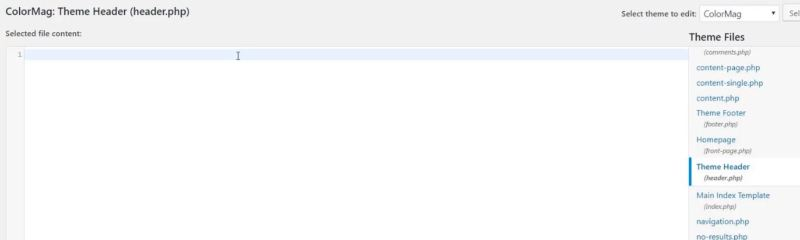 php header deleted - Tech Urdu