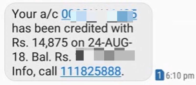 Google Adsense Blogger Blogspot SMS - Tech Urdu