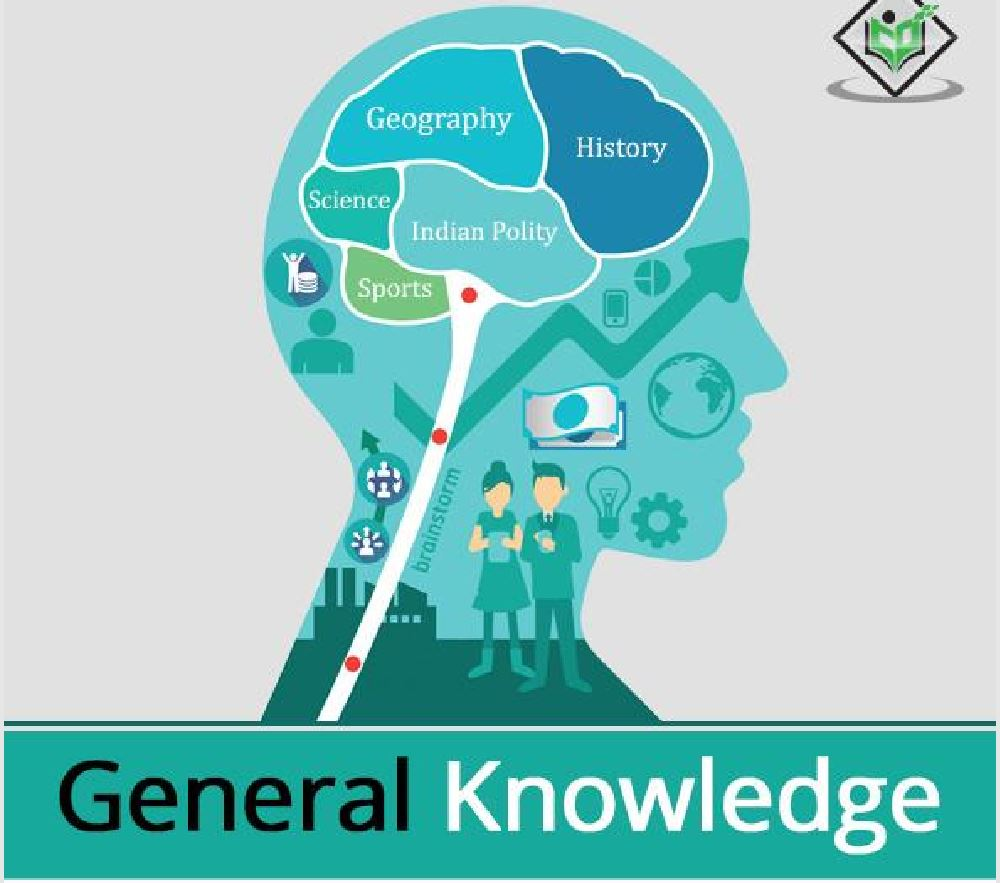 General Knowledge - A Comprehensive Book (Free Download)