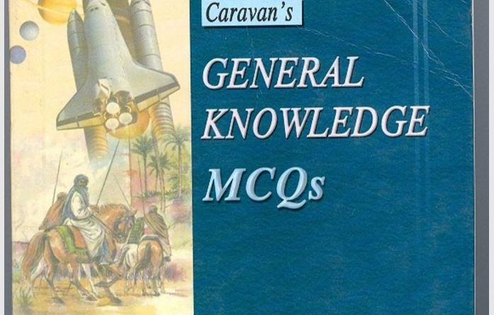 General Knowledge MCQs - Caravan's (Free Download) (Free Download)