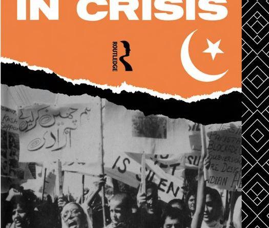 Pakistan in Crises by Ashok Kapur (Book)