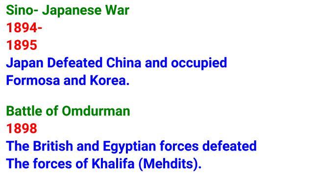 World Famous Battles (Highlights)