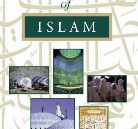 A Concise Encyclopedia of Islam by Gordon Newby