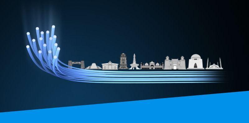 StormFiber launched in Quetta - Stormfiber in Pakistan 7 cities