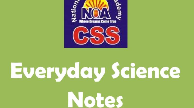 EDS - National Officers Academy Notes