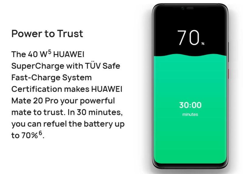 Huawei Mate 20 Pro - Tech Urdu