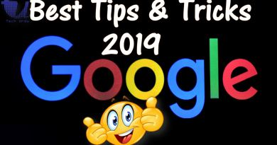 Google Search - Best Tips & Tricks (2019) - Tech Urdu