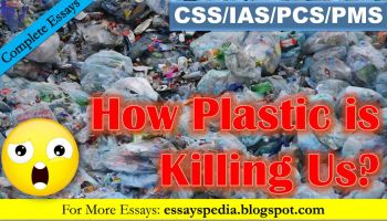 25d2470598 How Plastic is Killing Us and How far it has Impacted Us?| Complete Essay