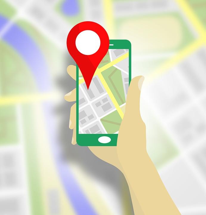 Google Maps Stay Safer Feature - Tech Urdu