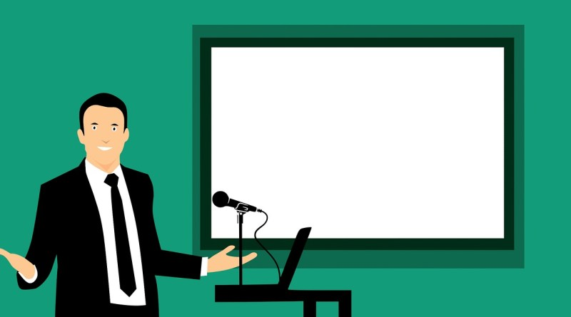 6 Expert Tips to Help Shy Speakers Make Strong Presentations - Tech Urdu