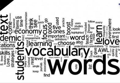 #16: Your Weekly Vocabulary List - Tech Urdu