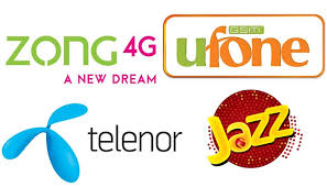 Top 10 Exciting Mobile Codes of Telenor, Mobilink, Ufone, Warid, and Zong - techurdu.net