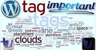 Tags - Importance and Usage in Blogs Posts (WordPress) - techurdu.net