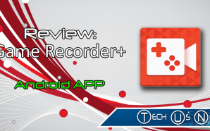 Game Recorder+ para Android: Review
