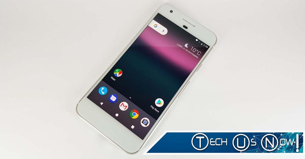 Google Pixel Review: El mejor teléfono con Android del 2016
