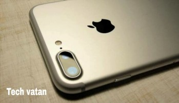 How to hard reset iPhone 7.