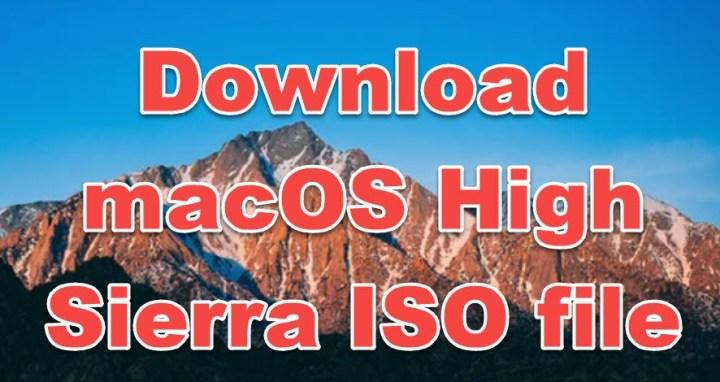 Macbook pro os download