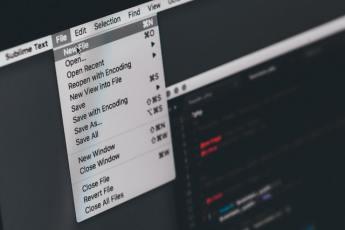 hide files on macOS big sur