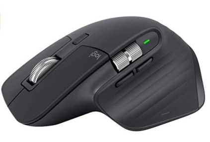 best wireless mouse for graphic designers