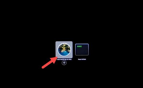 install macOS big Sur on pc