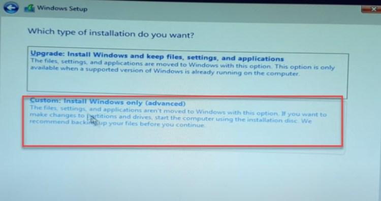 installing Windows 10 on pc hackintosh