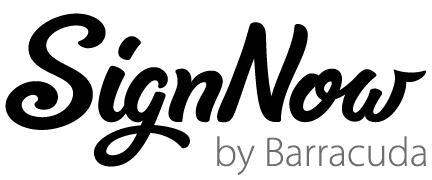 Techvera SignNow partner logo