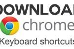 download-google-chrome-keyboard-shortcuts