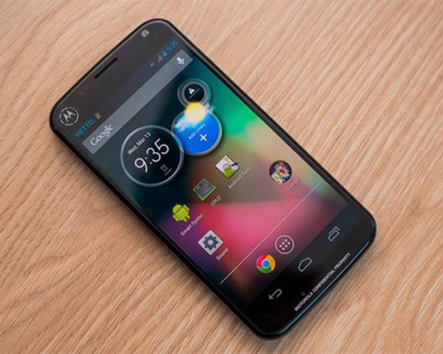 Upcoming android smartphones 2013