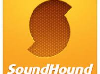 soundhound identify and recognize song or musci