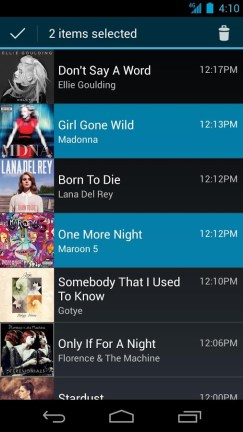 sound search for google play identify and recognize song