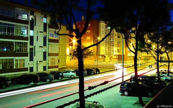 City_Night_by_biffexploder