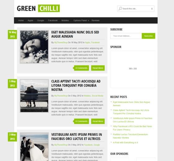 GreenChilli