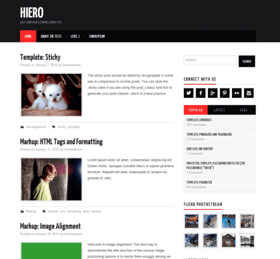 Hiero---Just-Another-aThemes-Demo-Site