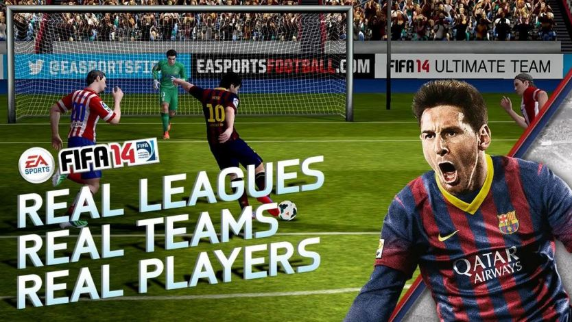 fifa 14 free download android ios
