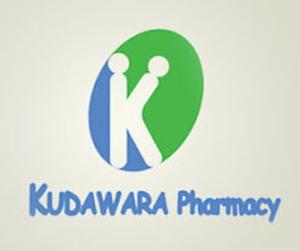 Kudawara-pharmacy-logo-fail