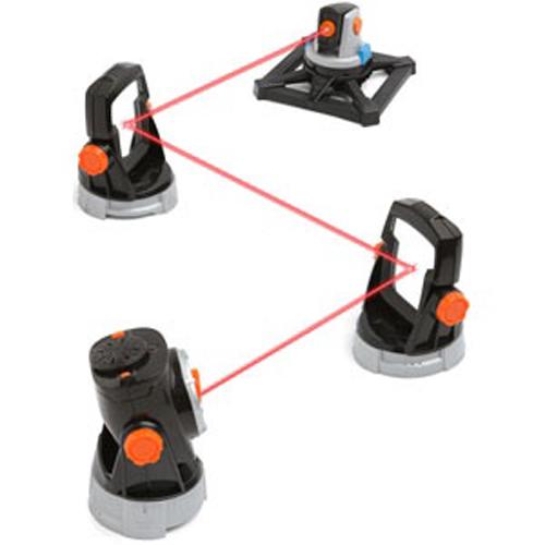 Laser-trip-wire