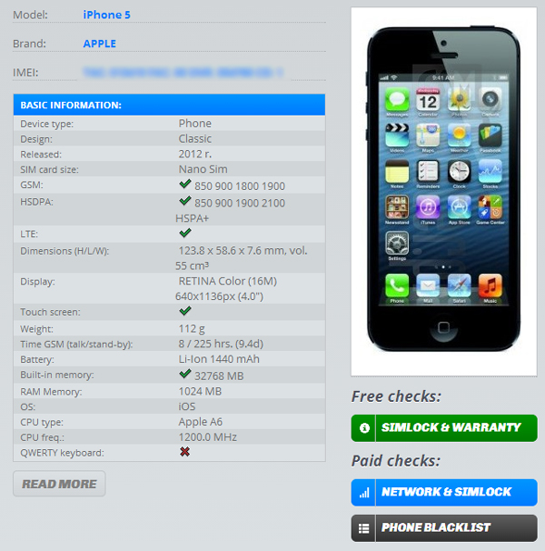 How to Check if your iPhone 5S is Unlocked or not