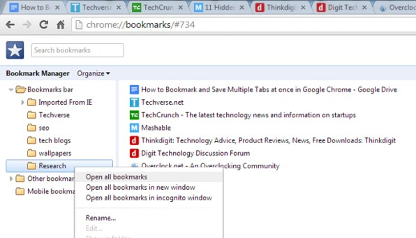 open-all-saved-bookmarks-in-chrome