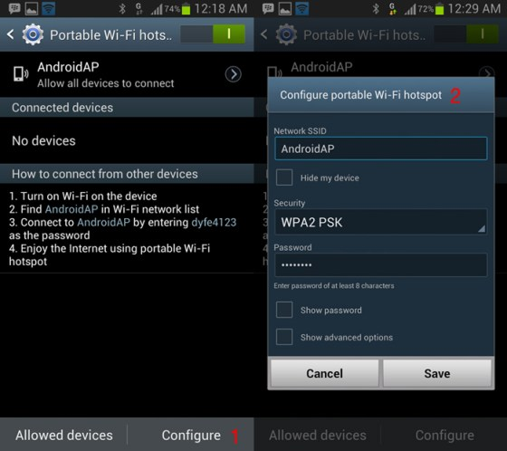 share-internet-connection-with-wifi-tethering-on-android-phone