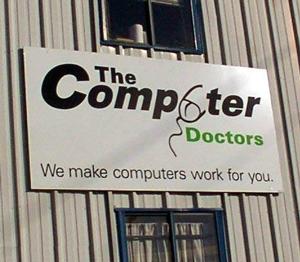 the-computer-doctors-logo-design-fail