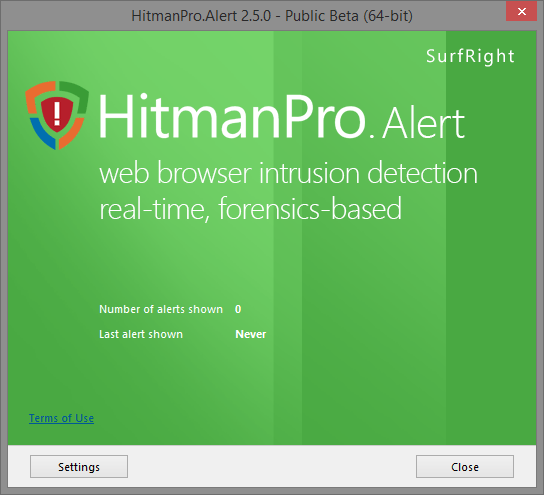 hitman pro alert protect your pc from crypto ransomware