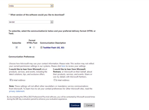 enter-details-for-downloading-office-2013-professional-trial