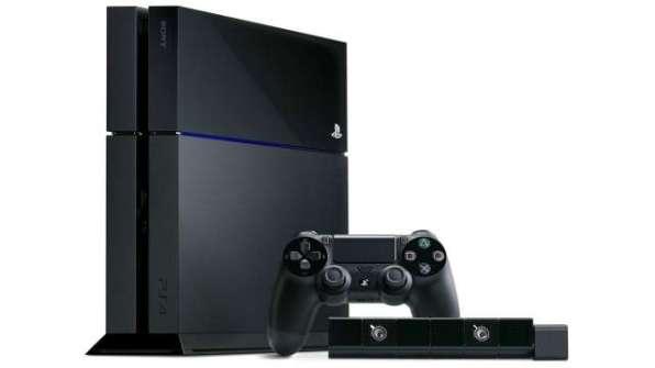 sony ps4 announced in india price at 39990